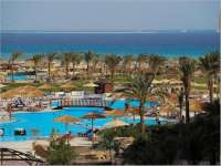 AMWAJ BLUE BEACH RESORT&SPA - ABU SOMA 5*